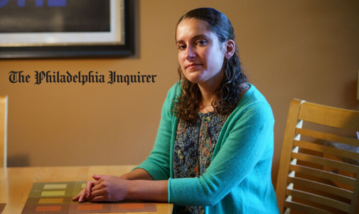 philly inquirer cancer disclosure