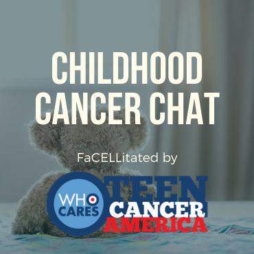 Childhood Cancer Chat