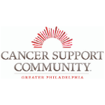 Cancer Support Community of Greater Philadelphia logo