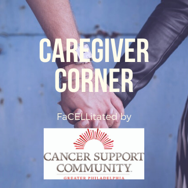 young adult cancer caregiver