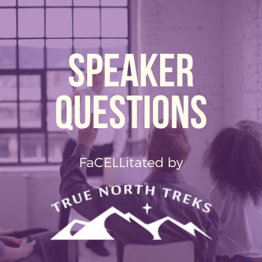 Speaker Questions Cancervention