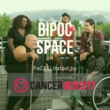 BIPOC Cancer networking